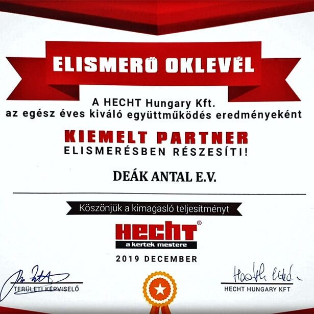 hecht-elismero-oklevel-2019
